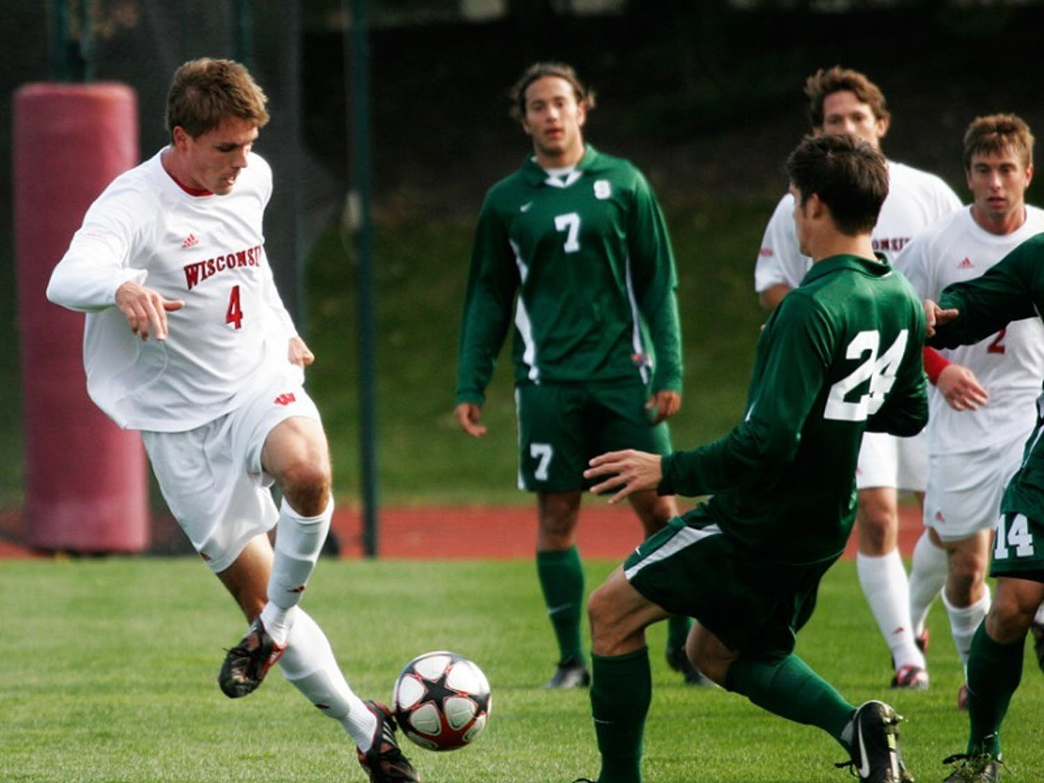 Offense returns in double-overtime victory
