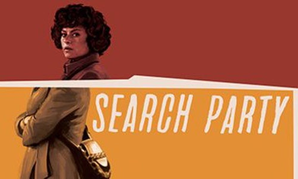 """""""Search Party"""" season two premiered on Nov. 19, andepisodes are released back-to-back each week."""