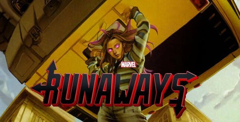 """""""Runaways"""" incorporates the theme and commonly used tropeof being an outcast."""