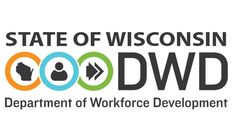 New figures provided by the Wisconsin Department of Workforce Development project the state's unemployment rate has climbed to 27 percent amid the COVID-19 outbreak.