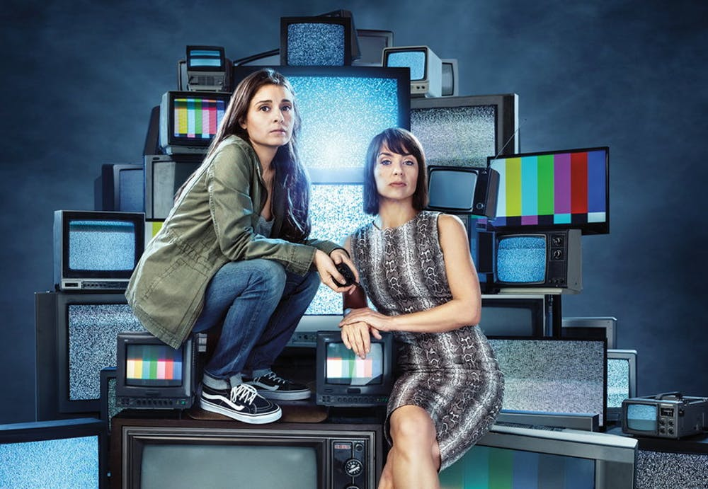 "The white feminism of the ""UnReal"" protagonists is one of many aspects that make them two of TV's greatest anti-heroes."