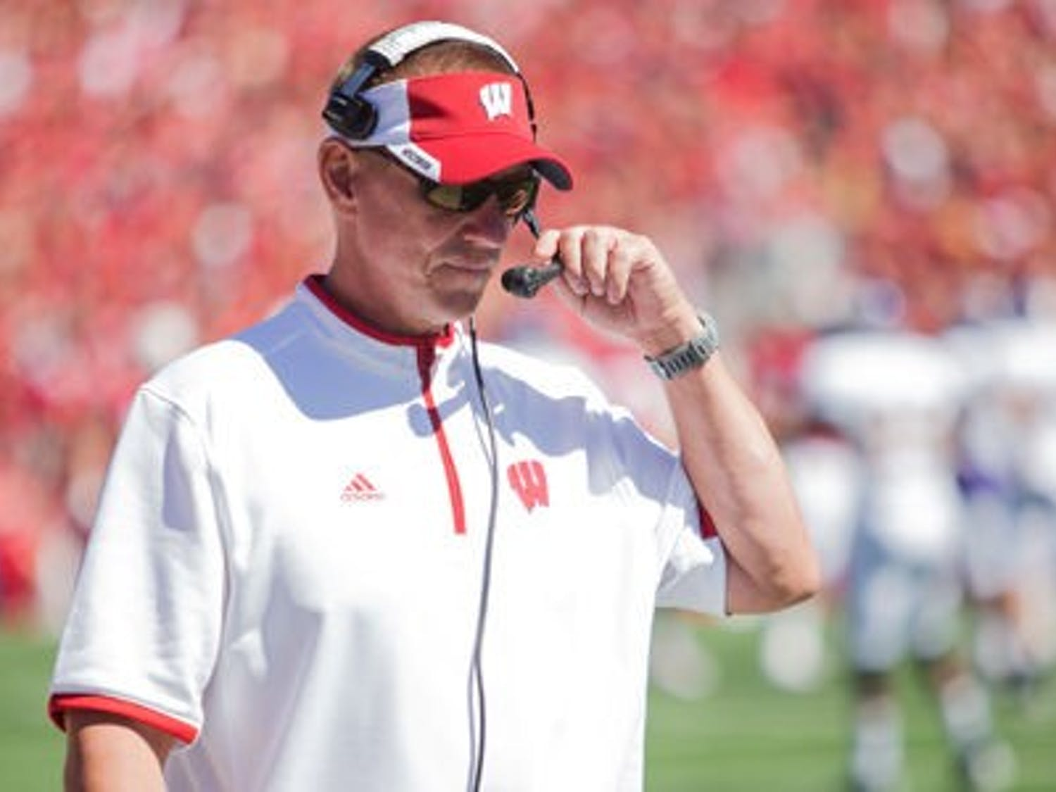 Gary Andersen knows not to overlook Bowling Green this weekend.