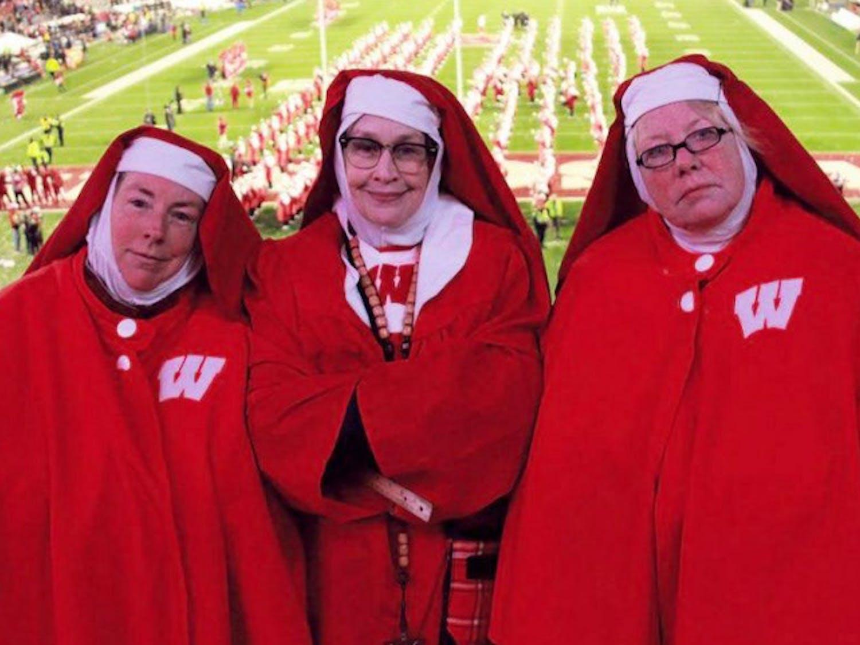 Badger Nuns