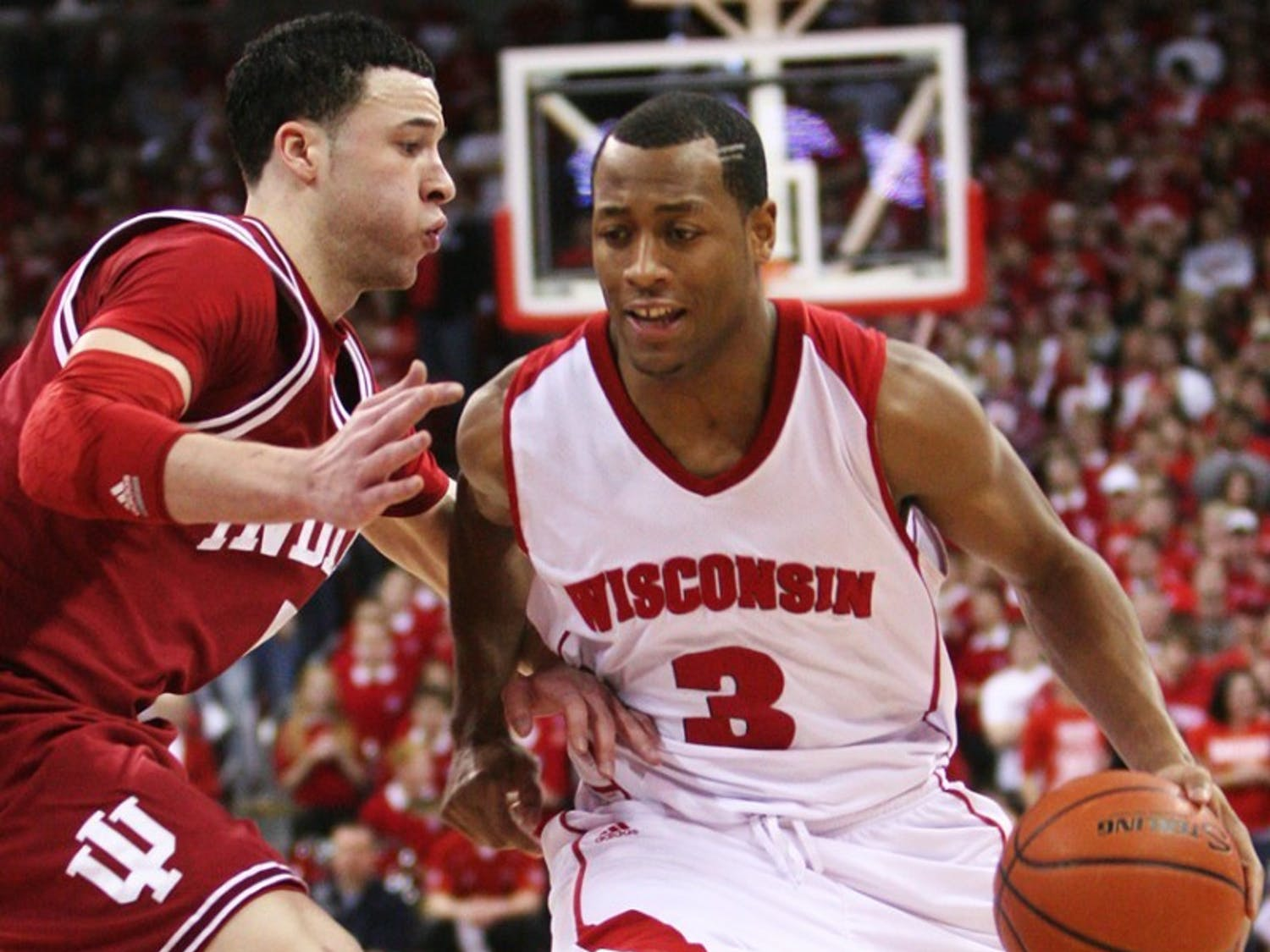 Tall Gophers could pose problems for Ryan, UW