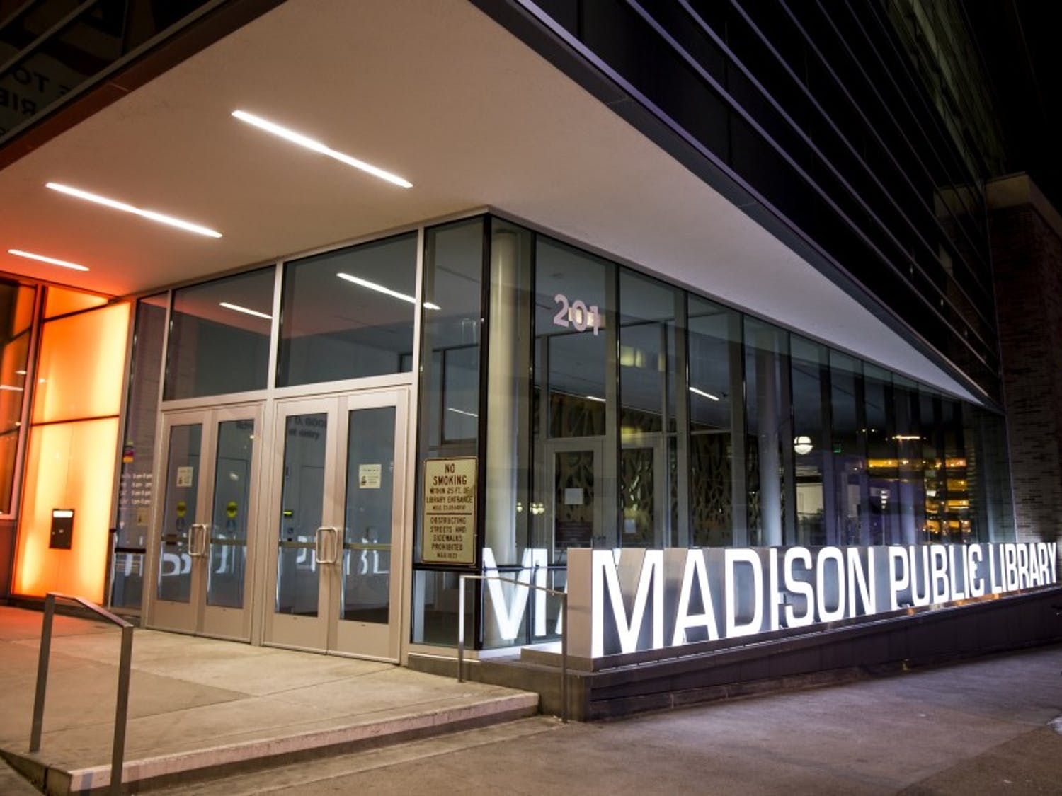 The three-part jazz series is scheduled to kick off May 13 at the Madison Central Library.