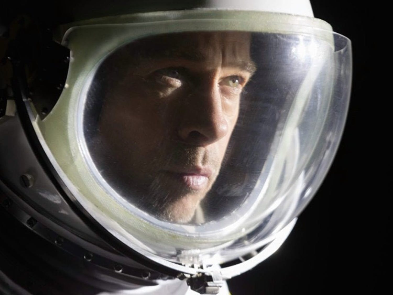 """Ad Astra"" is directed by James Gray and features Brad Pitt in the starring role of astronaut Roy McBride."