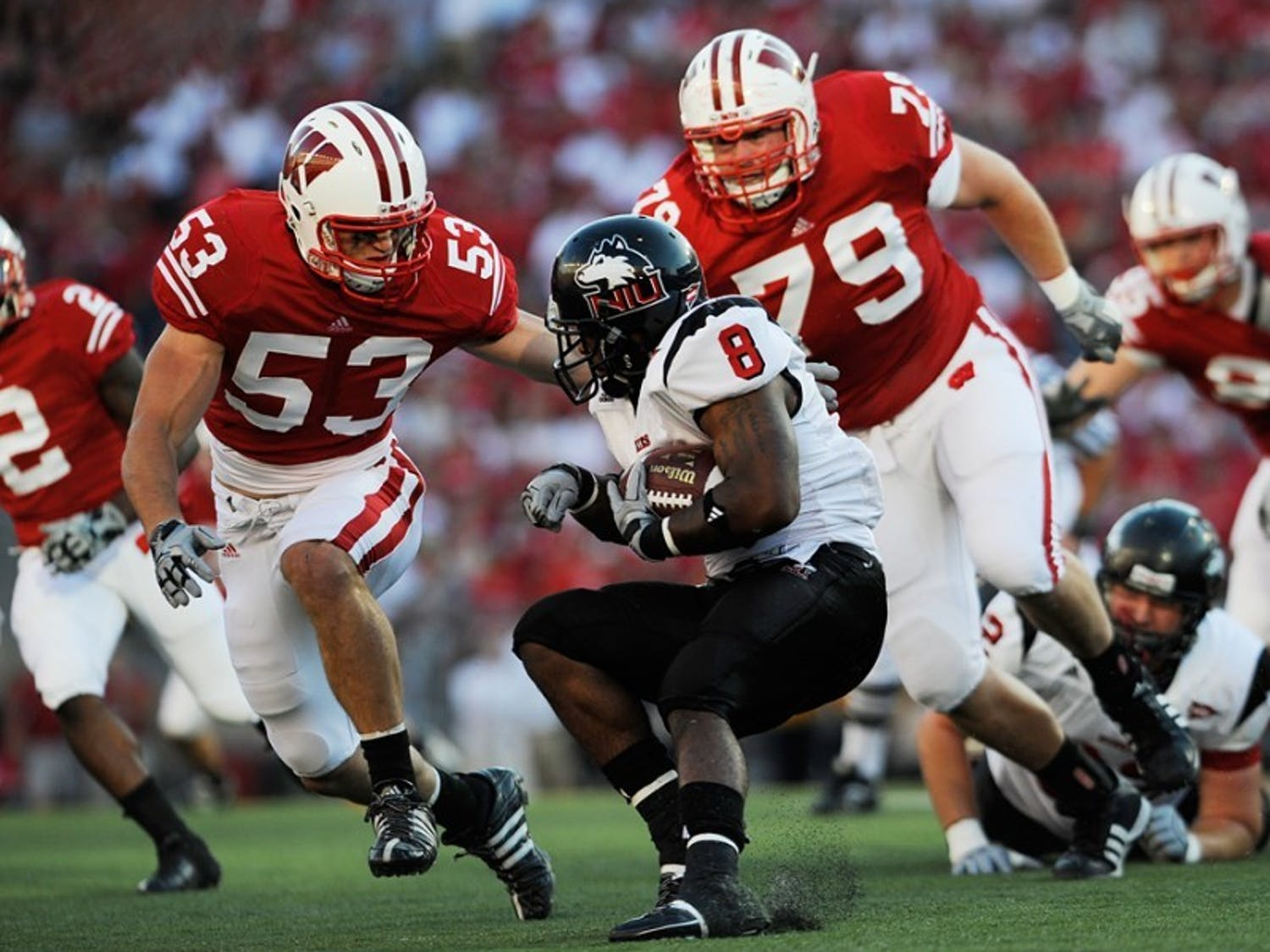Badgers must count on youthful linebackers