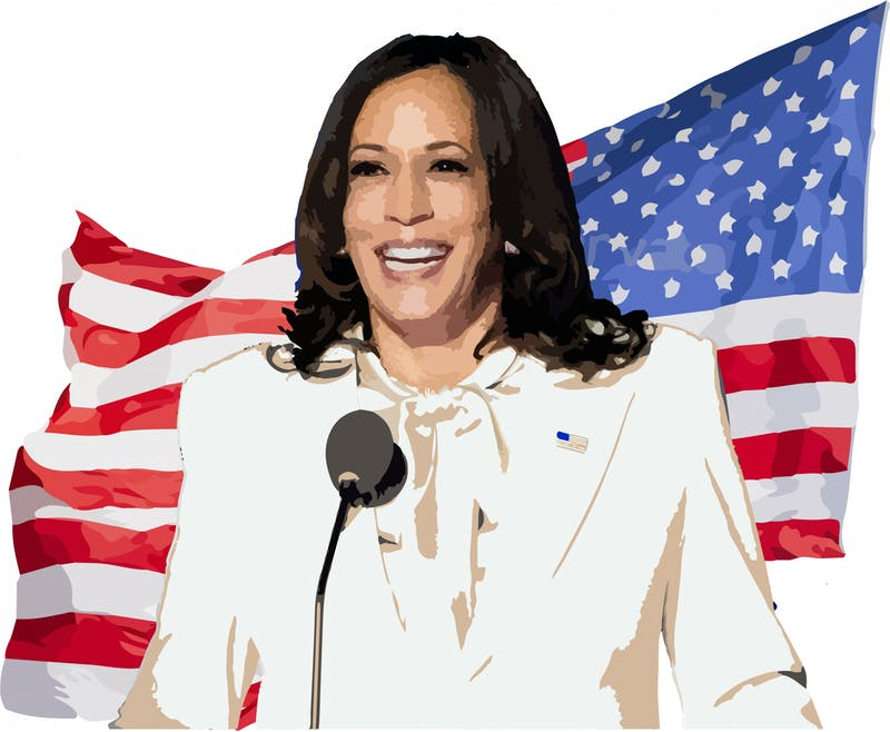Harris brings many firsts to the vice presidency — as a daughter of immigrants from India and Jamaica, she will be the first woman, the first Black person, the first Indian American and the first Asian American to hold the office.