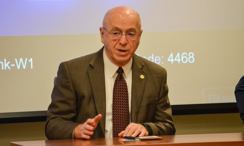 The Stout Student Associationdeclared no confidencein UW System President Ray Cross.