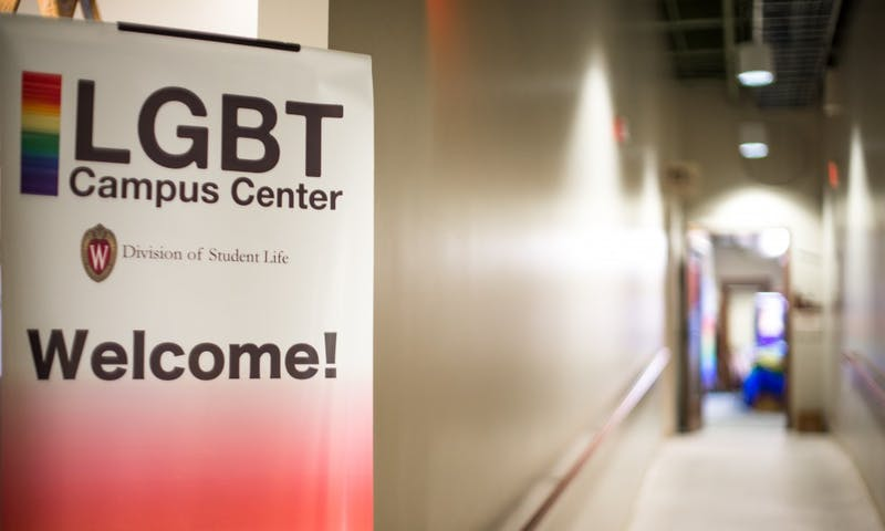 The LGBT Campus Center will officially change its name to theGender and Sexuality Campus Center.