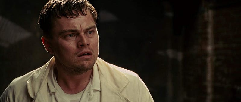 Martin Scorsese's 'Shutter Island' makes its way onto staff writer, Dominic LeRose's, top 25 of the decade.