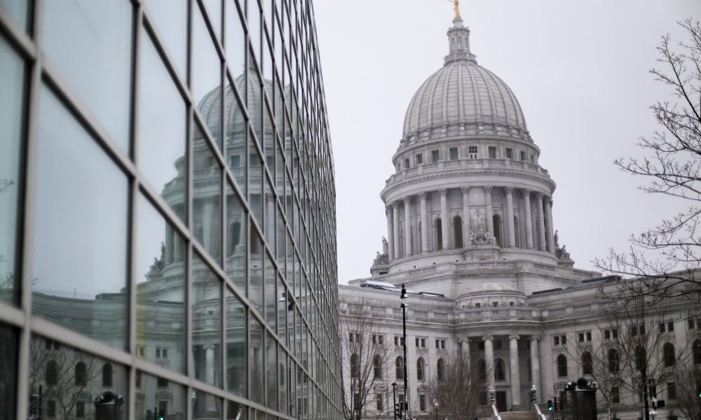 <p>ABC for Health Attorney Bobby Peterson testified against the birth tax claiming supporters who will vote on a bill to repeal the tax have conflicts of interest.</p>