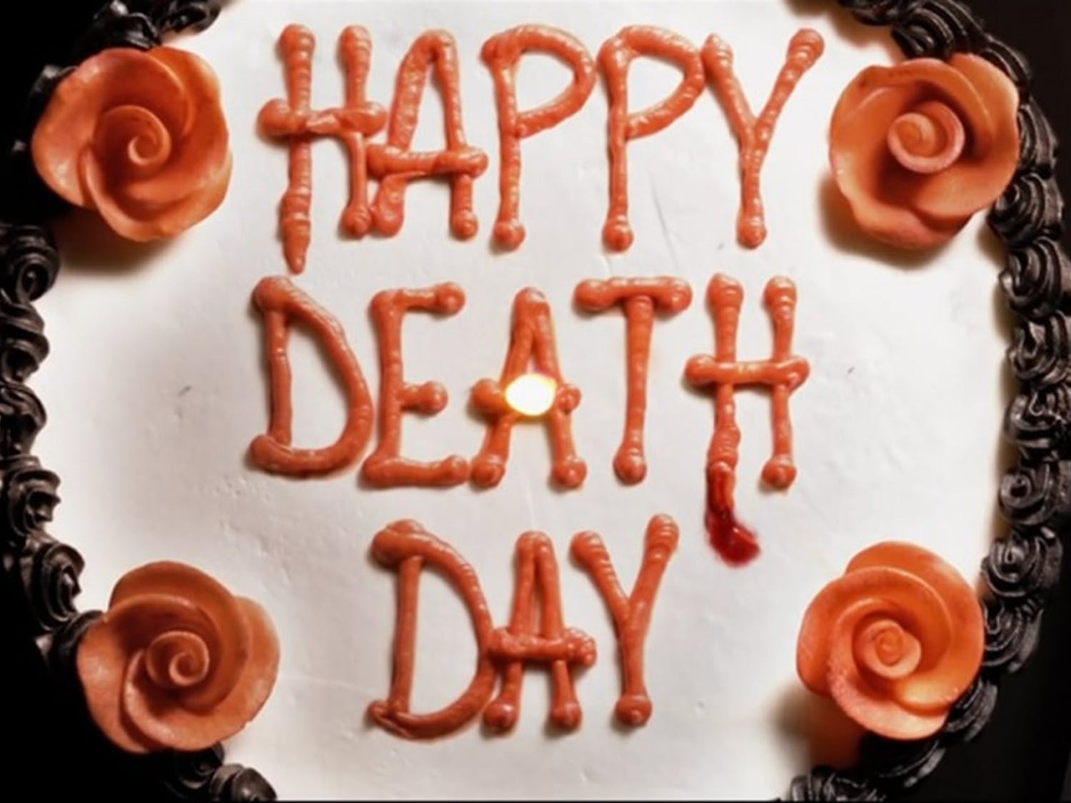 """The film """"Happy Death Day"""" was screened at Union South'sthe Marquee Sept. 27, ahead of its Oct. 13 nationwide release."""