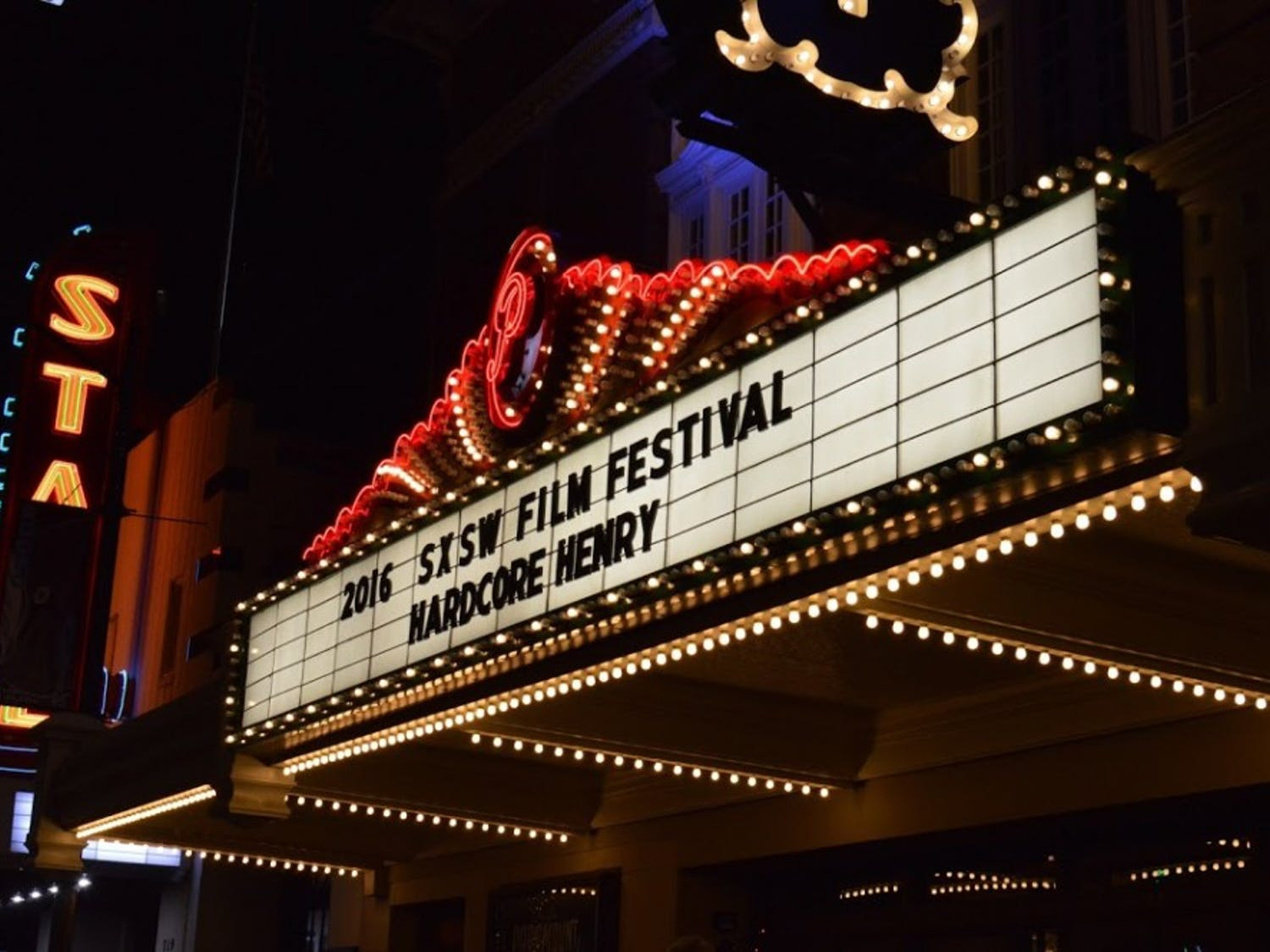The 2016SXSW film festival promoted diverse conversations surrounding the film industry.