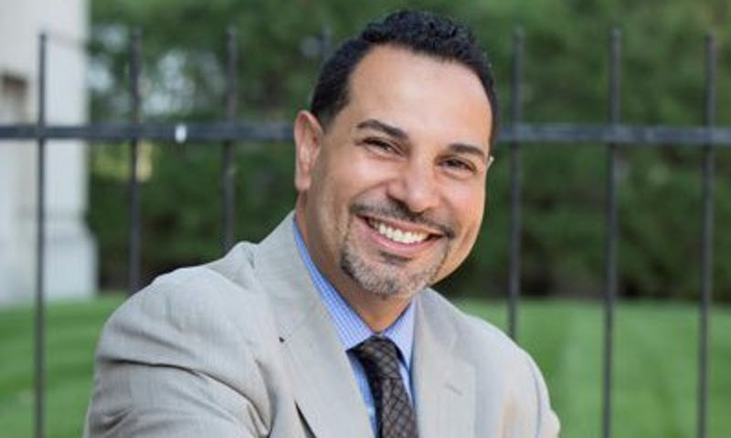 Gov. Tony Evers appointed Héctor Colón, head of Lutheran Social Services of Wisconsin and Upper Michigan, to the UW System Board of Regents Thursday.