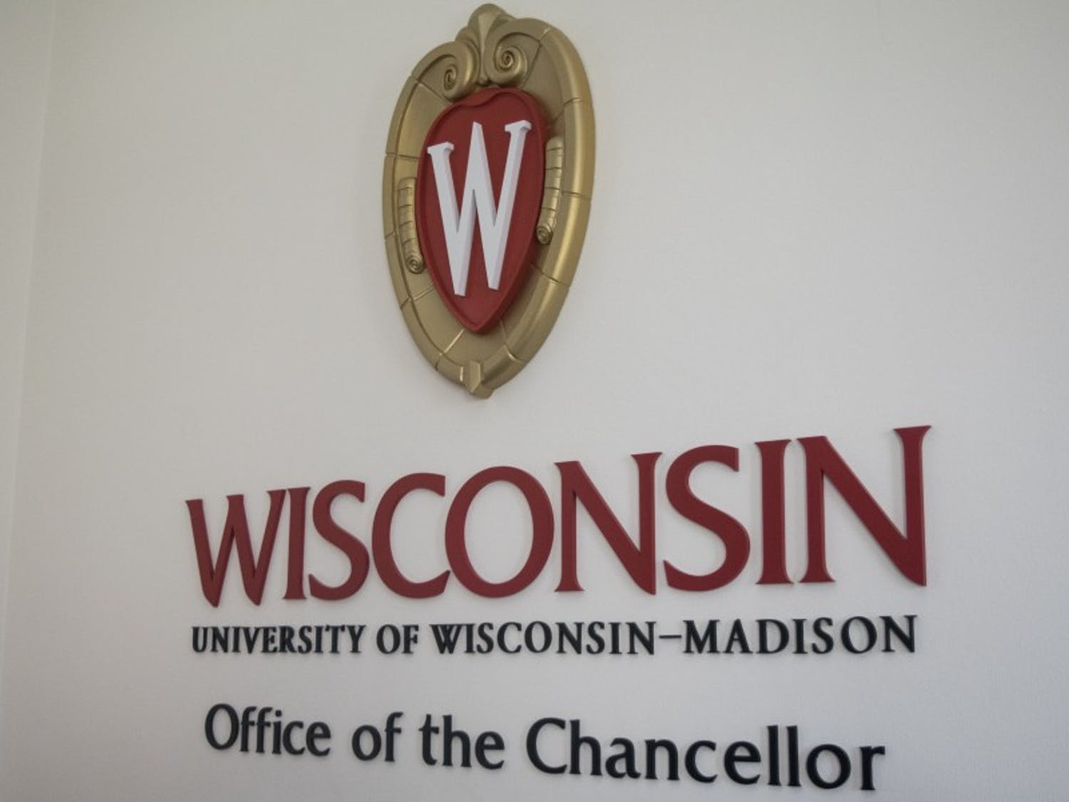 A blog post from the Office of the Chancellor sparked contention among Taiwanese students at UW-Madison.