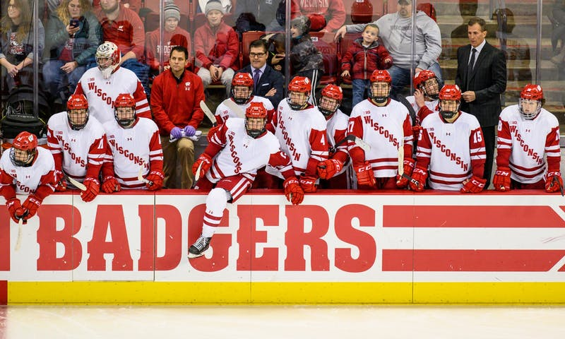 Tony Granato's Badger teams have had some star power from NHL first-round picks like K'Andre Miller, Alex Turcotte and Cole Caulfield, but that hasn't translated into team success.