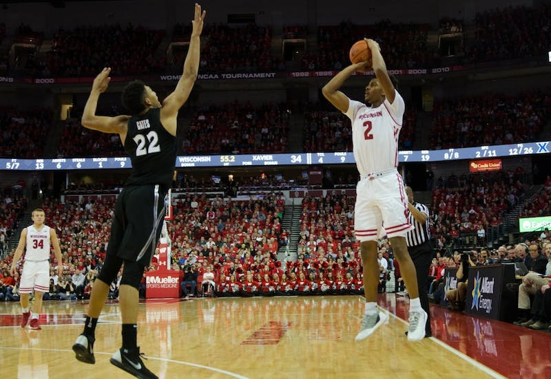 Sophomore forward Aleem Ford will be out indefinitely after undergoing knee surgery.