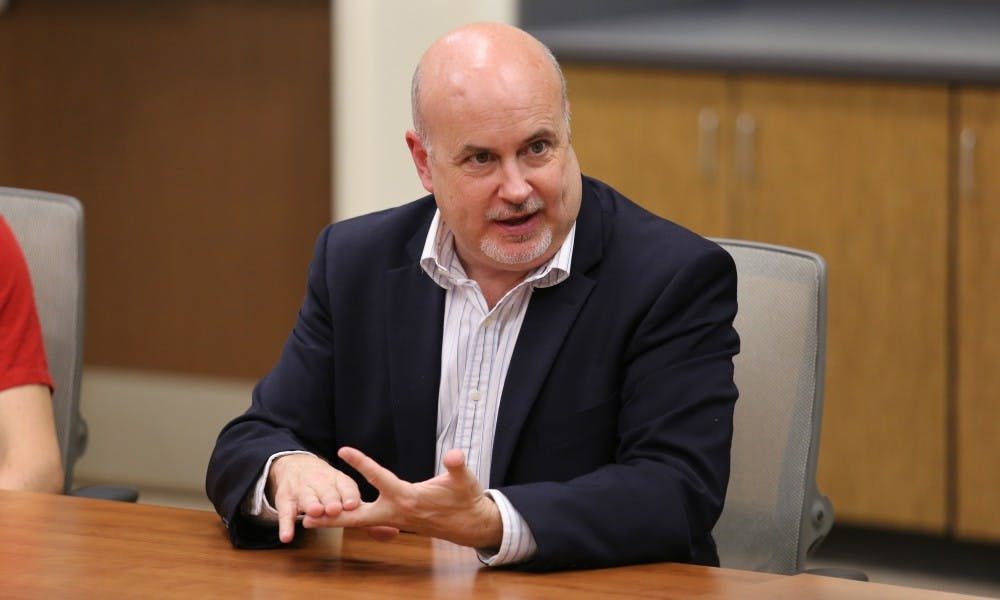 <p>Rep. Mark Pocan, D-Wis., introduced a bipartisan bill Tuesday that hopes to assemble interest from both sides of the aisle.&nbsp;</p>