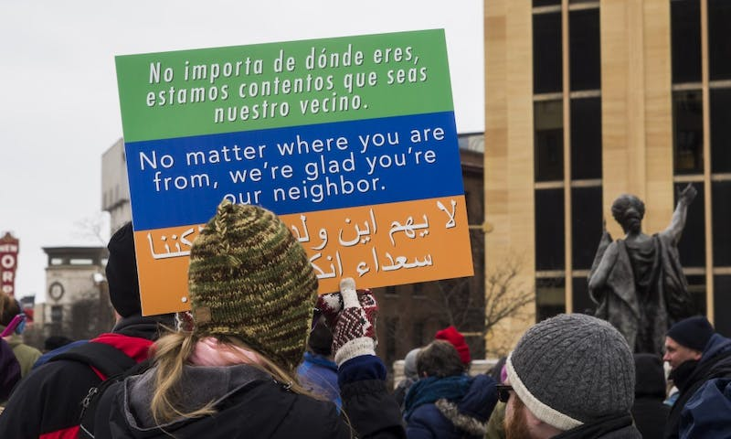 One of Gov. Tony Evers' proposed budget recommendations would allow for non-resident tuition exemption to undocumented students, leading to outcry from a divided state legislature.