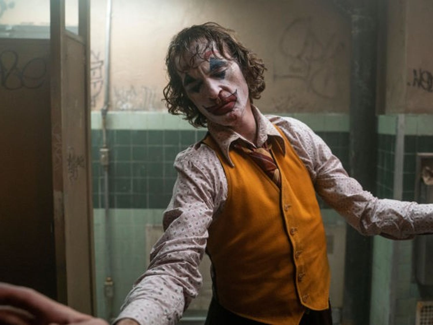 """Joker"" explores the characterization of an iconic villain, creating nuance to the logic behind his disturbing violence and downfall."