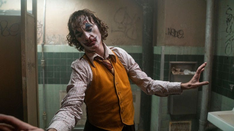 """""""Joker"""" explores the characterization of an iconic villain, creating nuance to the logic behind his disturbing violence and downfall."""