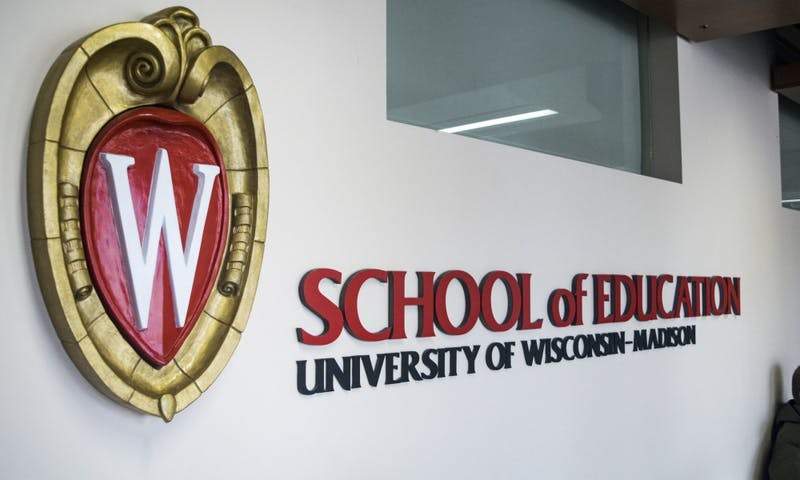 UW-Madison's School of Education ranked No. 2 — tied with Harvard — on U.S. News & World Report's rankings for best education graduate programs.