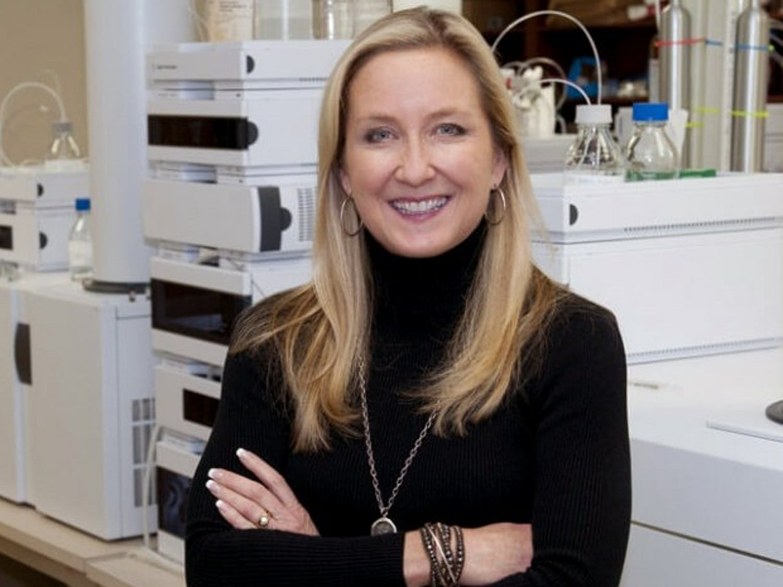 CEO Elizabeth Donley founded Stemina Biomarker Discovery in 2006 with then-UW-Madison professor Gabriela Cezar.