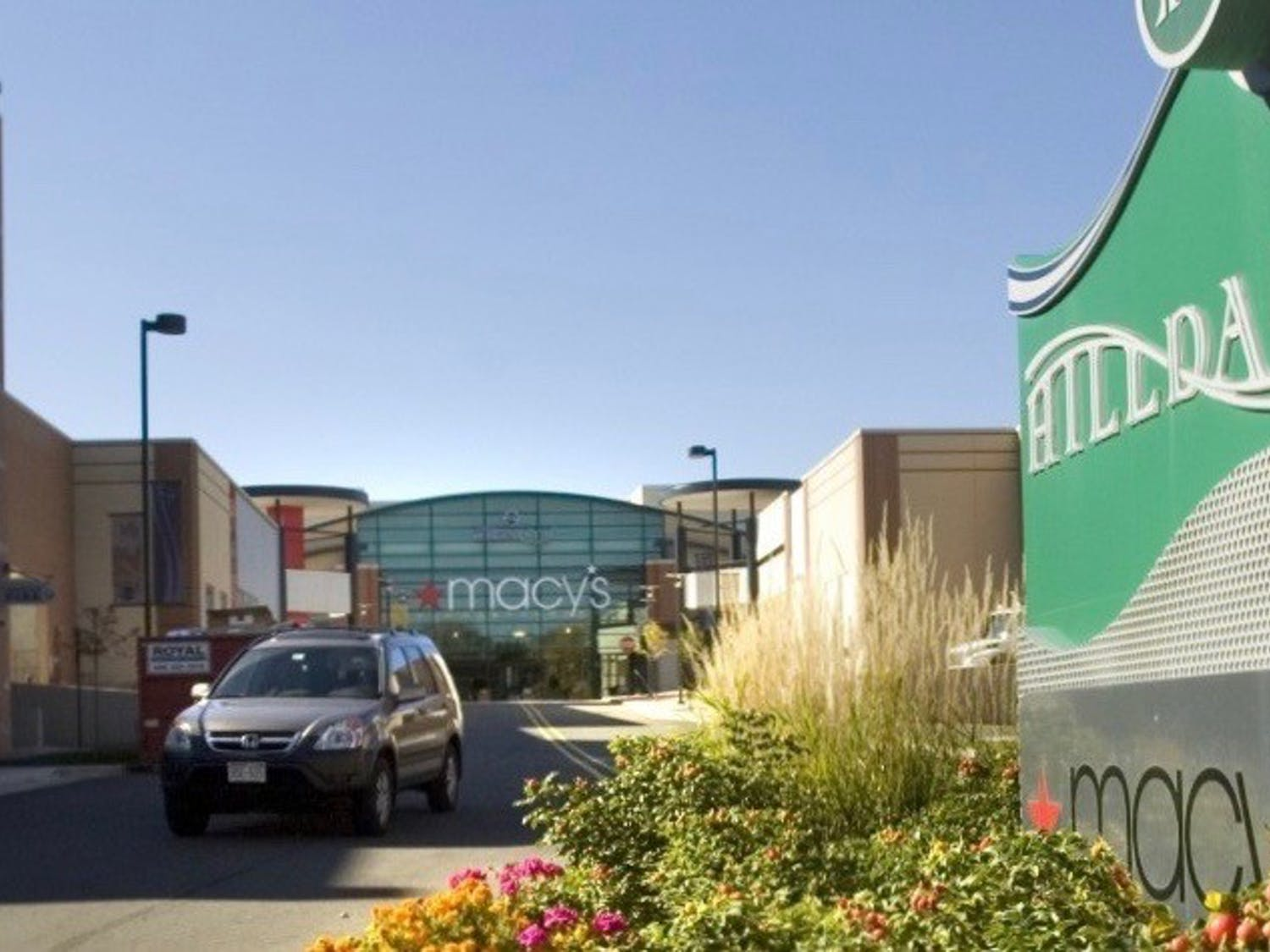 Shake Shack will open its second Wisconsin location at the Hilldale Shopping Center in 2020.