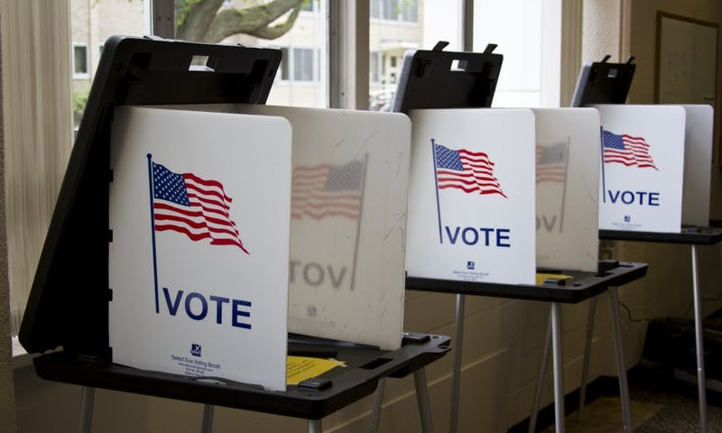 With primary season in full swing, students should turn their attention to local elections.
