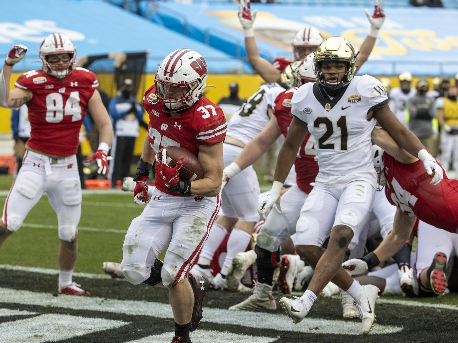 Wake Forest Wisconsin Football4