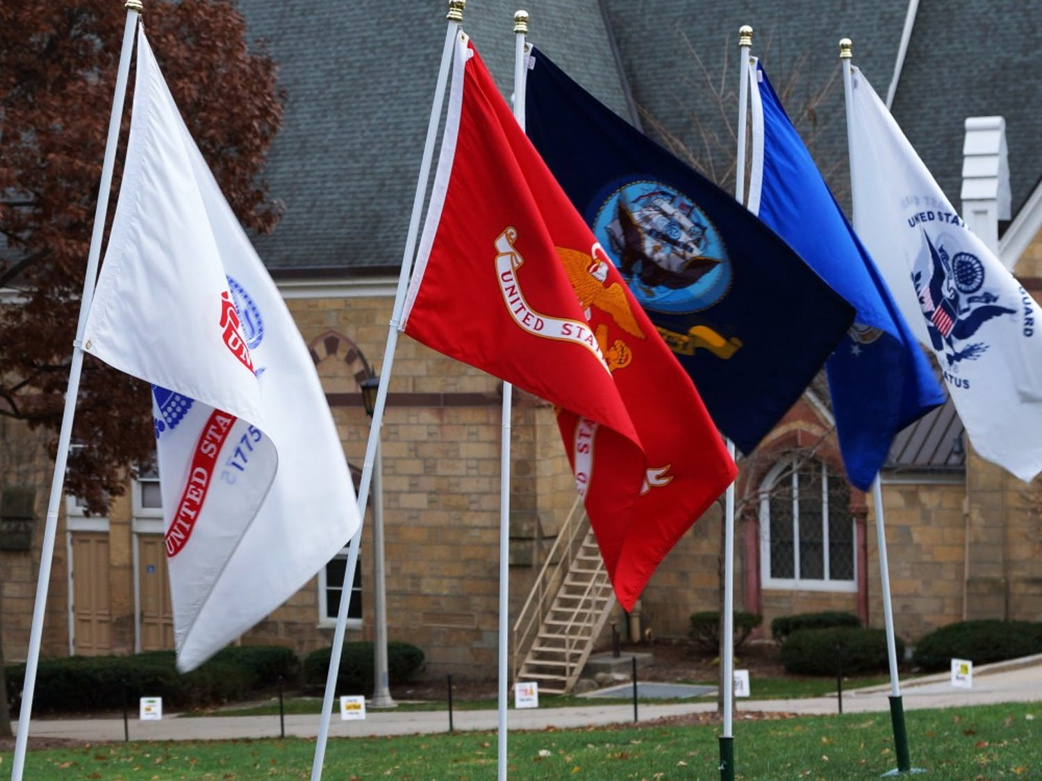 Republicans are proposing a bill that would make county-based veterans service officers optional.