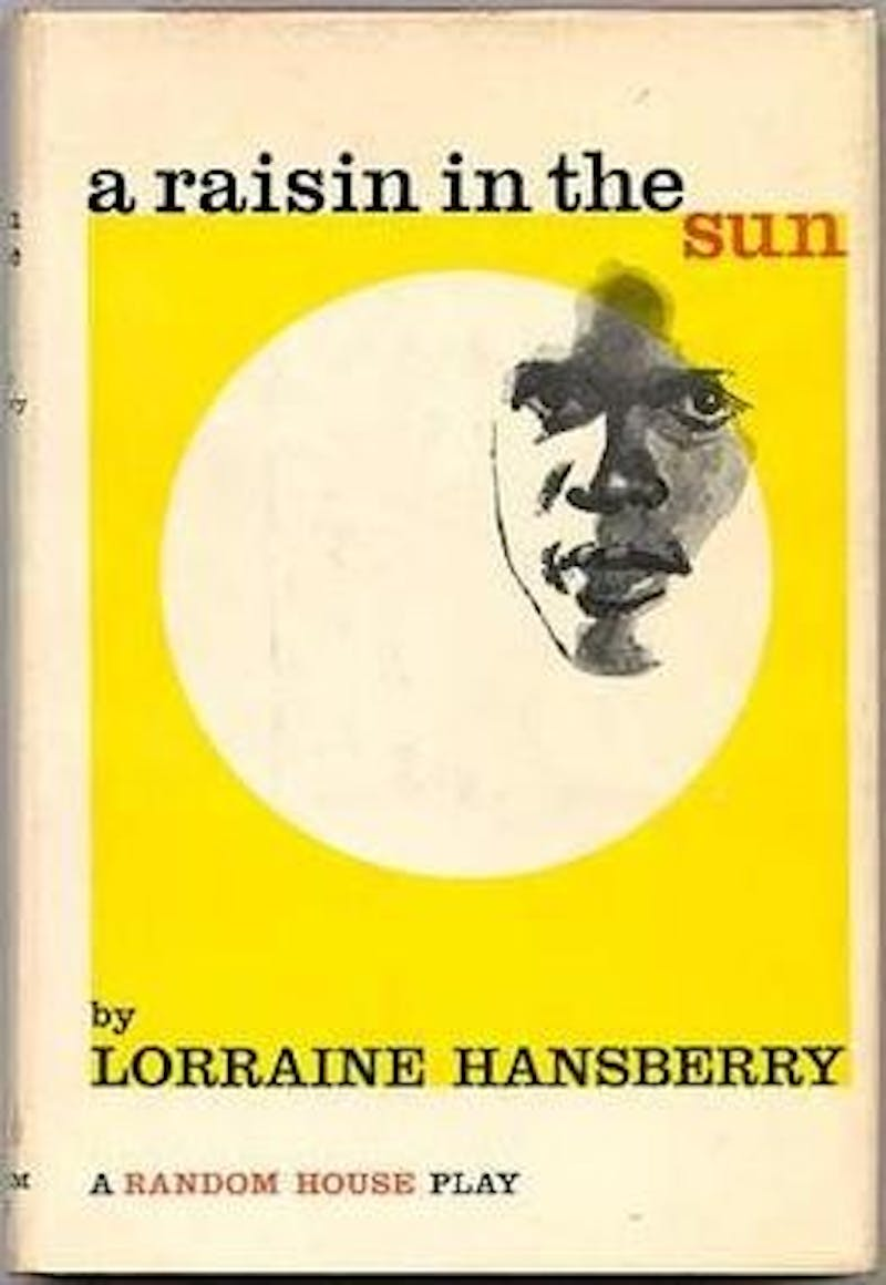 "UW-Madison alumna Lorraine Hansberry debuted her play ""A Raisin in the Sun,"" making her the first African-American female playwright on Broadway."