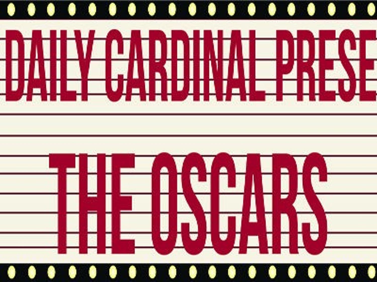 The Daily Cardinal Presents