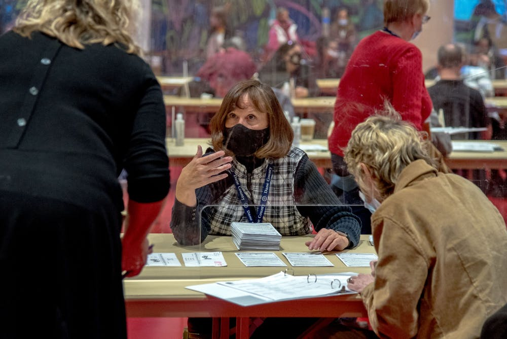 <p>The case challenges over 220,000 votes cast in Dane and Milwaukee counties and seeks to revoke the governor's certification of election results.&nbsp;</p>