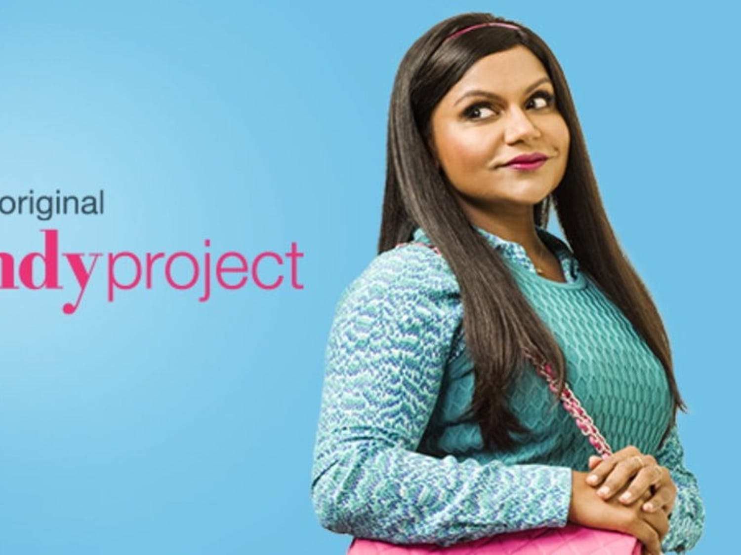 """""""The Mindy Project,"""" currently airing its final season, is available to stream on Hulu with new episodes every Tuesday."""