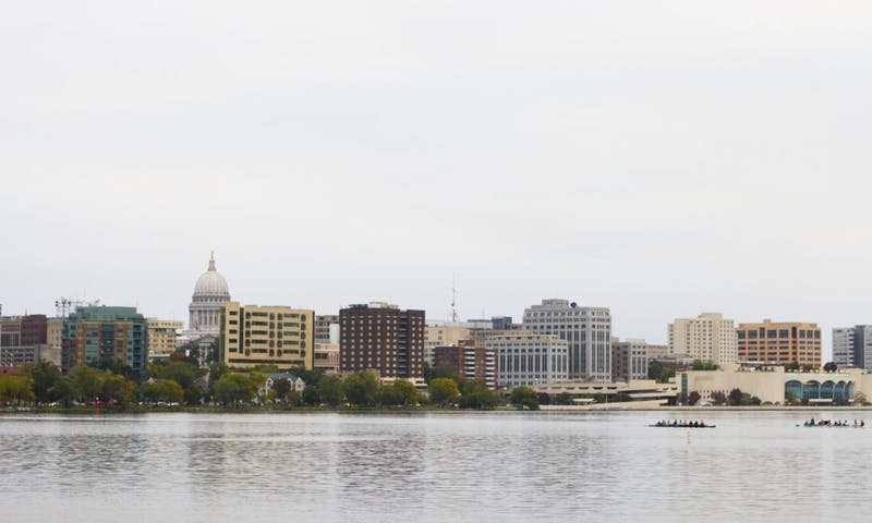 When deciding on the new name for Lake Monona's Squaw Bay, the Dane County Board of Supervisors drew from the Ho-Chunk nation's celebrated history as fur trappers.