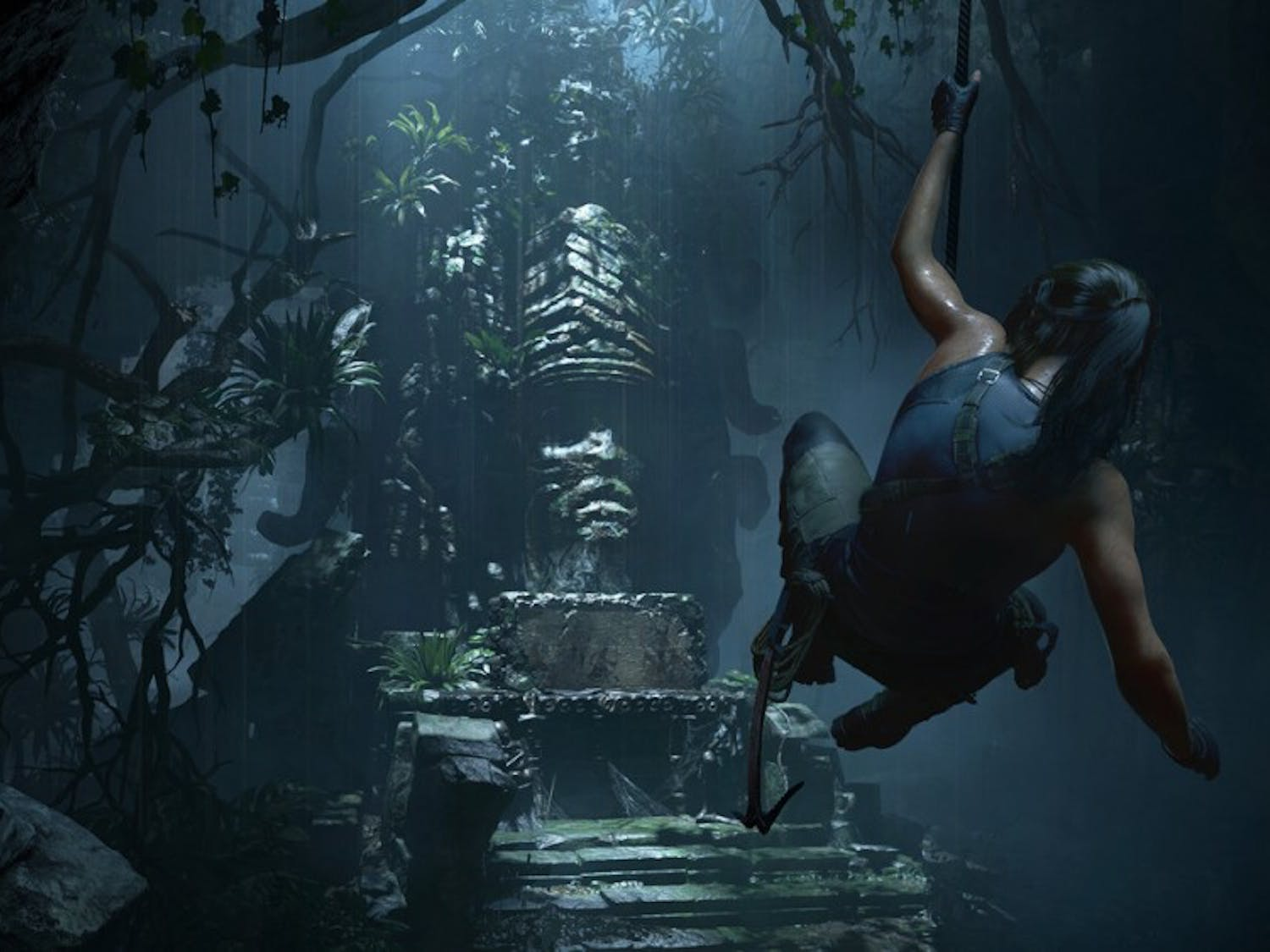 "With a weak supporting cast and lack of innovation, ""Shadow of the Tomb Raider"" doesn't give Lara Croft's origin story a satisfying end."