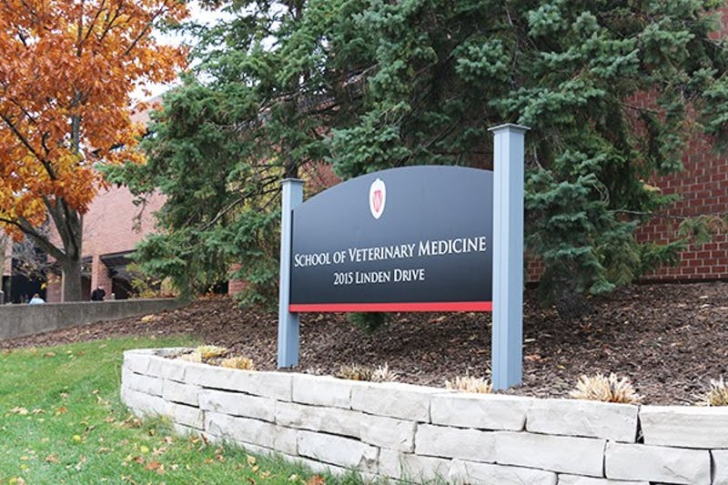 A proposed remodel of UW-Madison's School of Veterinary Medicine could expand the space by 50 percent.
