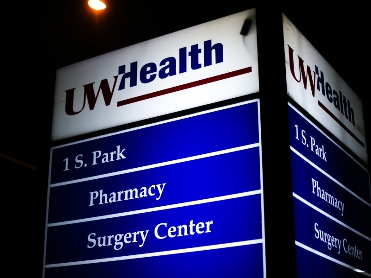 A UW Health doctor gave up his medical license after allegations of misconduct from patients and staff.