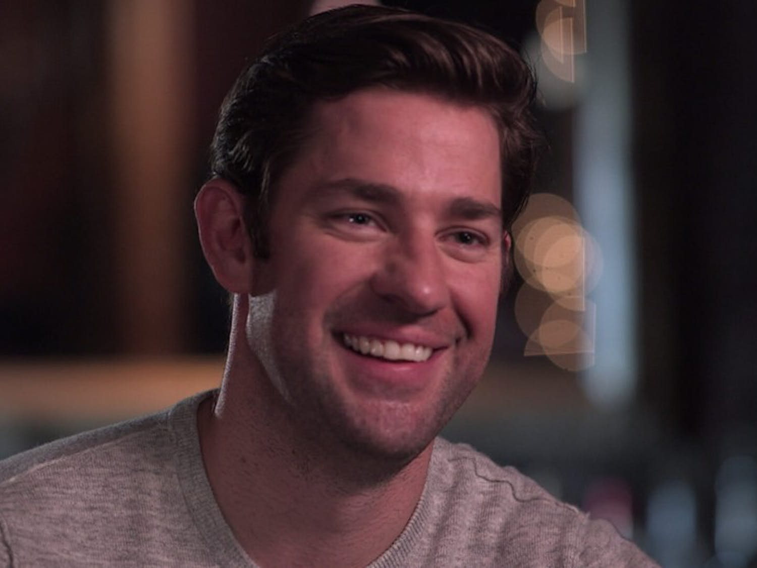 """From """"The Office"""" to """"A Quiet Place,"""" John Krasinski is arecent example of someone who has achieved success in multiple genres [and mediums]."""