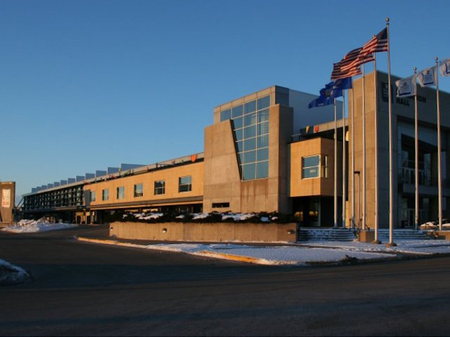 Following recent financial success, improvements will be made to the Alliant Energy Center Campus.