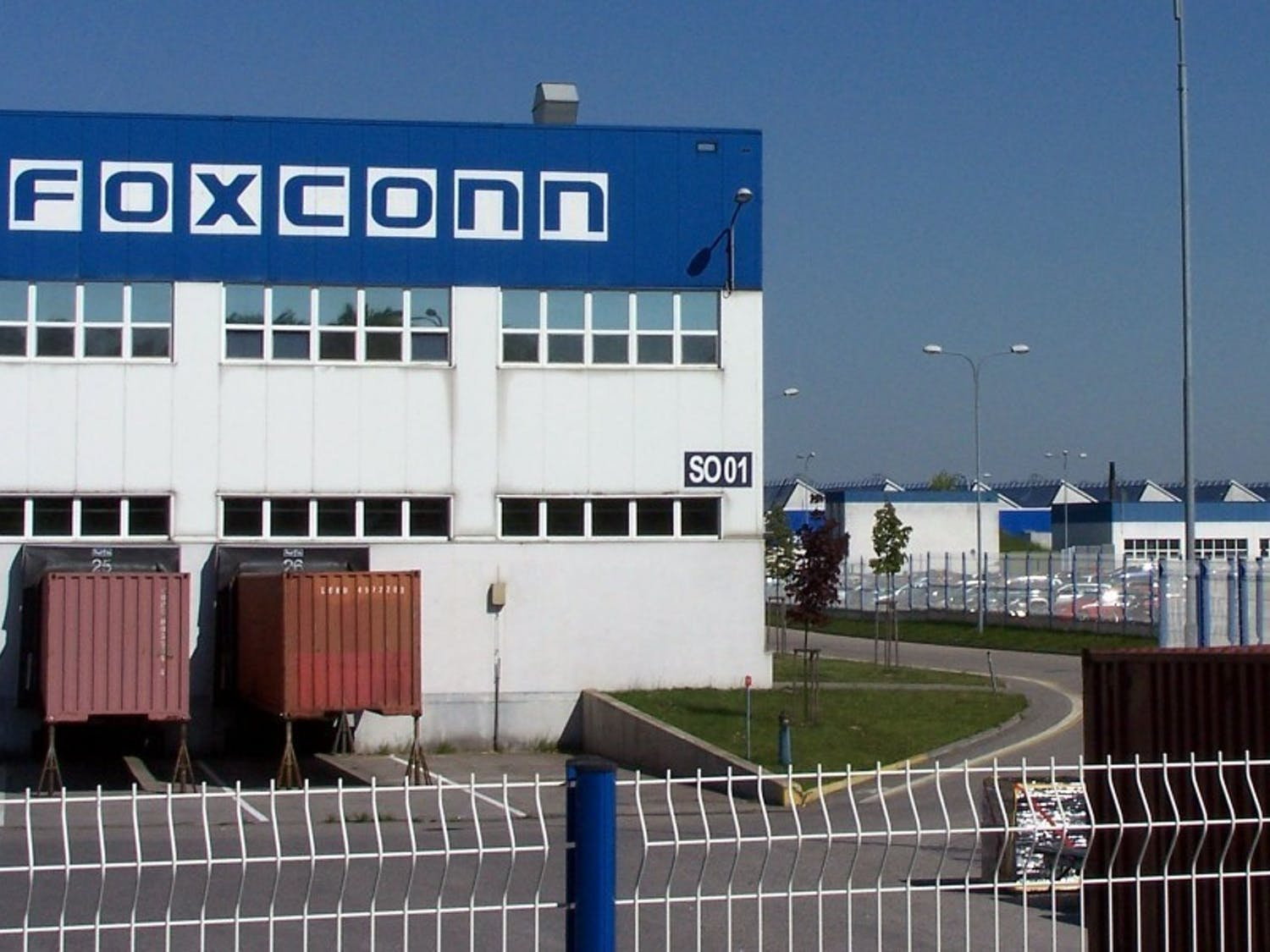 Despite setbacks and political controversy since the 2017 announcement of a new plant in Mount Pleasant, Foxconn maintained they will create their initial estimate of 13,000 new jobs.