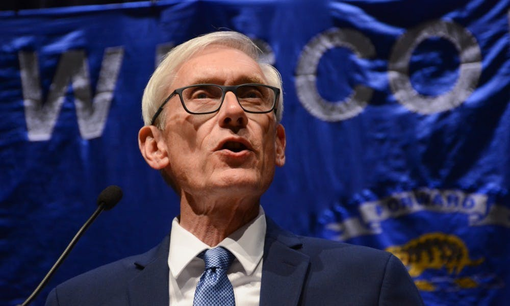 <p>Republican legislators are calling for Evers to reopen the state within the next four weeks.&nbsp;</p>