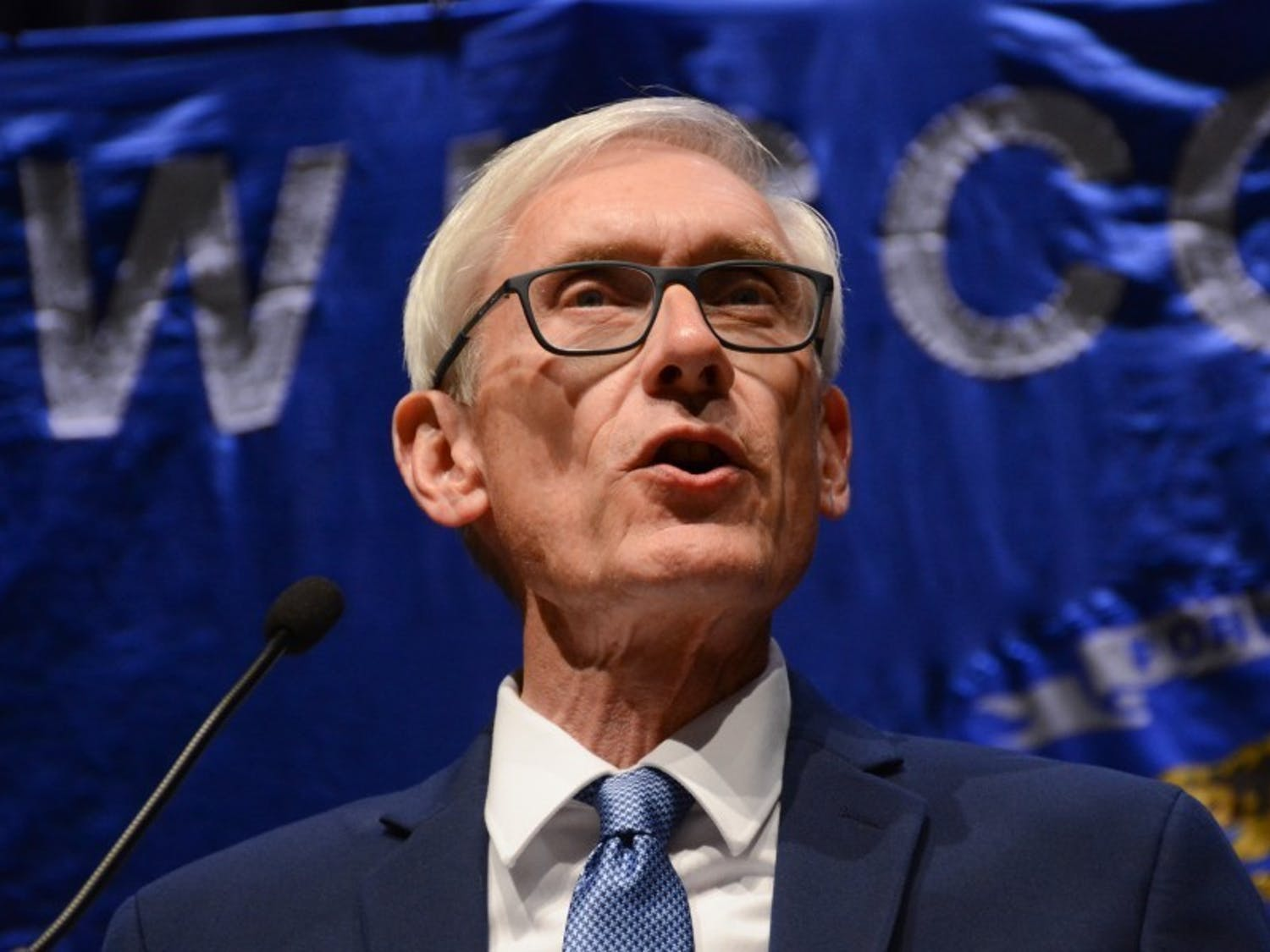 Republican legislators are calling for Evers to reopen the state within the next four weeks.