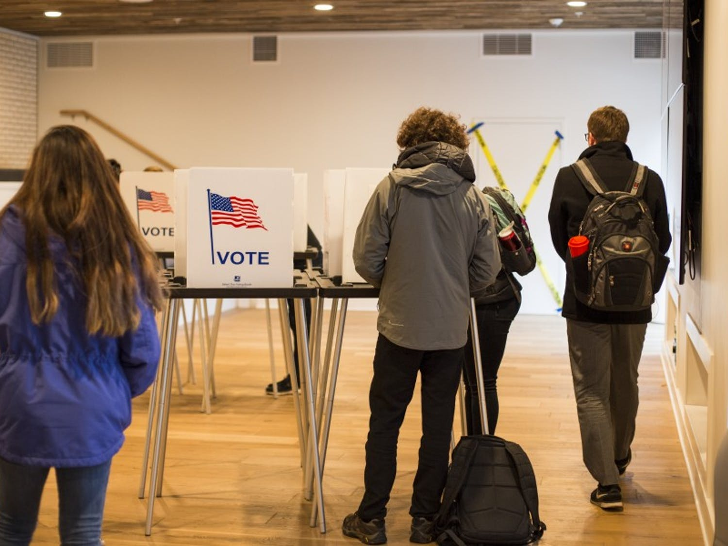 State elections will now be managed by two new commissions comprised of bipartisan members.