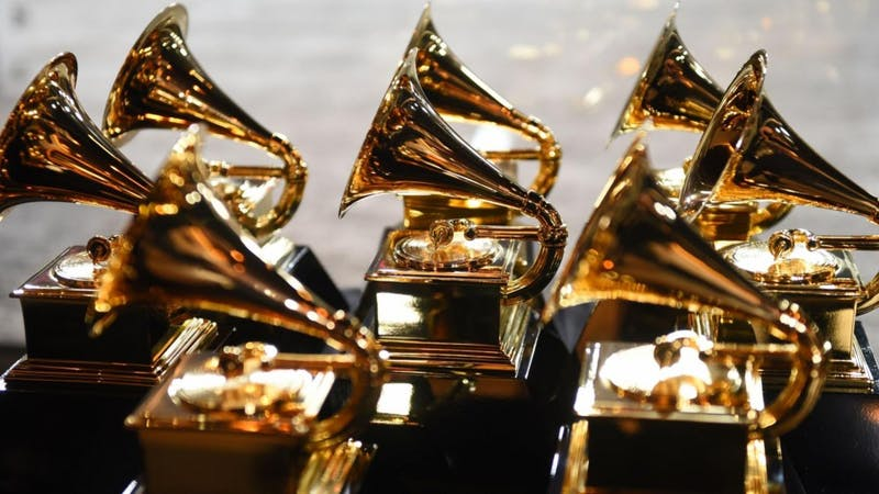 On Feb. 10, the music industry's biggest names will vie for a prized Grammy Award while Alicia Keys host the events.