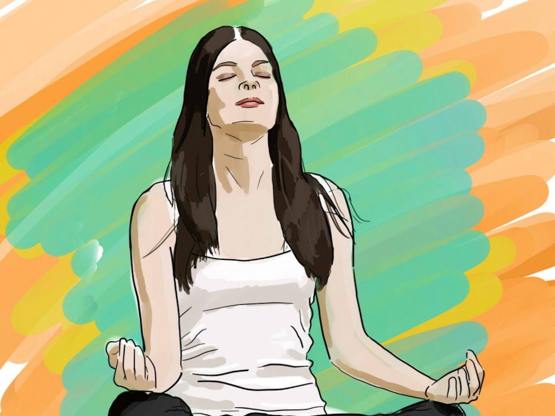 Yogic PTSD Therapy