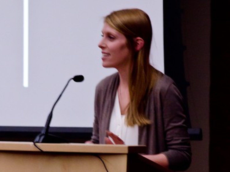 Erin Luhmann 2.11.14