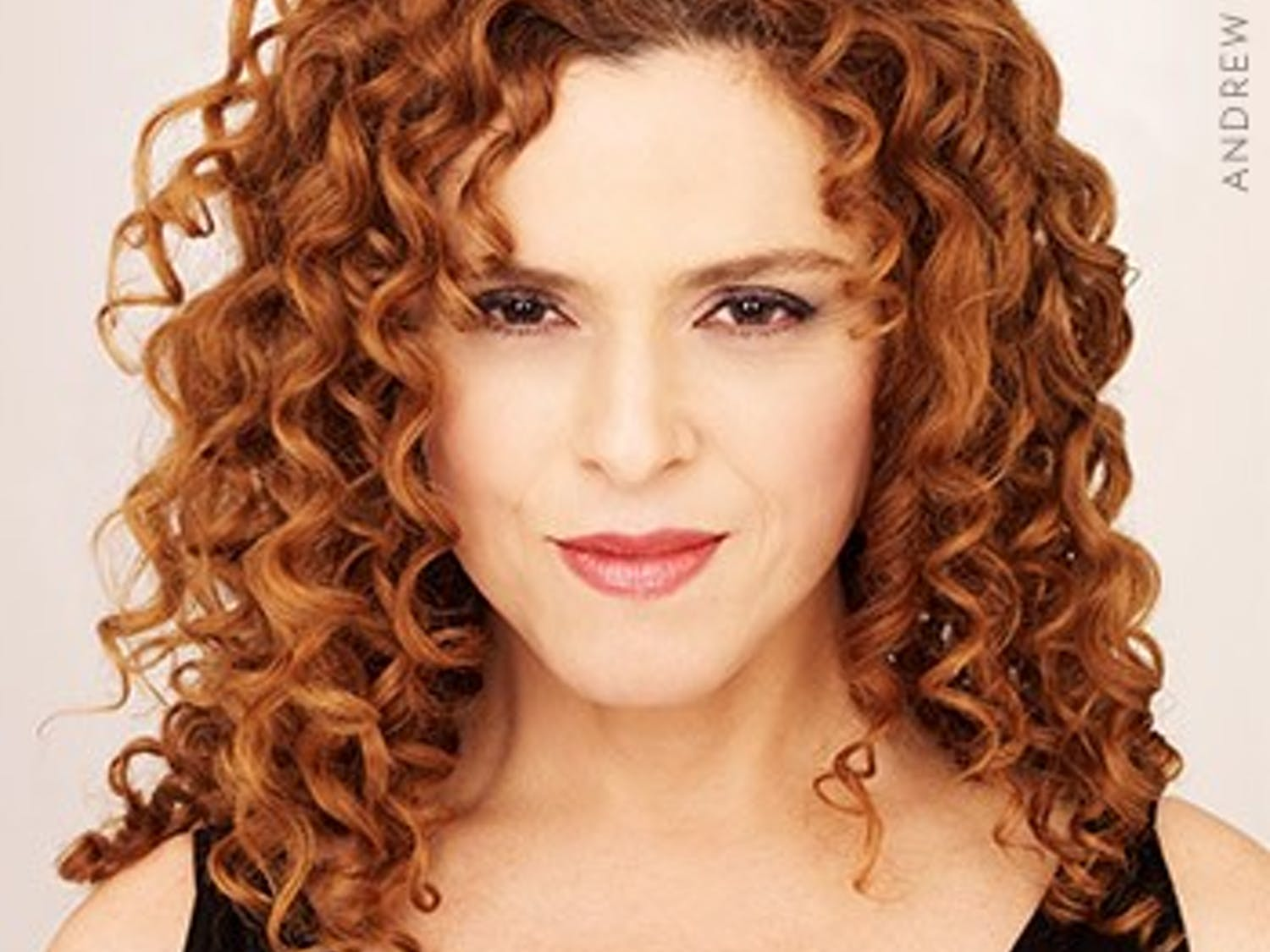 Tony® Award-winning actress Bernadette Peters comes to Madison to dazzle the audience with some of her hit performances on stage and television.
